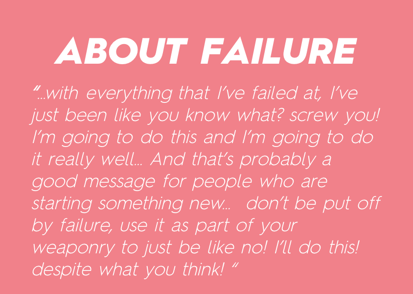 Failure - Brunswick Daily