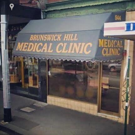 Brunswick Hill Medical Clinic - Brunswick Daily